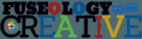 Fuseology  Creative Logo